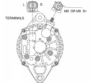 coil and msd 6al wiring diagram with Accel Coil Wiring Diagram on Wiring Diagrams For 1969 Amx also Msd 6al Digital Wiring Diagram further Msd 6al To Hei Distributor Wiring Diagram furthermore Ford Msd Ignition Wiring Diagram besides Msd 5 Wiring Diagram.